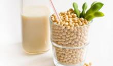 Соевое молоко сухое классическое 1 кг