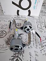 Светодиодные LED лампы Headlight C6/H11