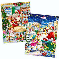 Адвент календар шоколадний Windel Німеччина 75г, фото 1