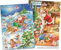 Адвент календарь шоколадный Windel Германия 75г, фото 1