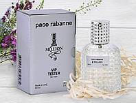 Тестер VIP Paco Rabanne 1 Million 60 мл