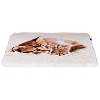Trixie Tilly Lying Mat подстилка-лежак для кошек 50х40см