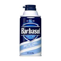 Пена для бритья Barbasol ARCTIC CHILL, фото 1