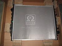 Радиатор охлаждения MAN M 90 (пр-во Nissens 628790)