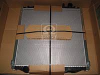 Радиатор охлаждения MAN L 2000 (пр-во Nissens 62880A)