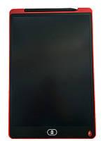 Графический планшет LCD Writing Tablet 12 дюймов Планшет для рисования Red HbP050391, КОД: 1209462
