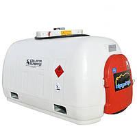 Емкость для дизельного топлива Emiliana Serbatoi Hippotank 960 л