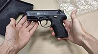 Стартовый пистолет Blow TR 14 (Black)