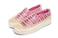 Сліпони жіночі New fashion 40 Pink GH001222w, КОД: 1160010