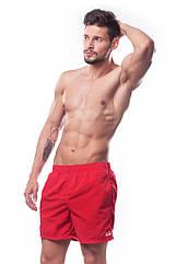 Пляжные шорты мужские Shepa XL Красные sh0014, КОД: 162392