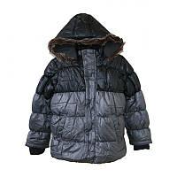 Куртка Minoti еврозима 98-104 см Urban2g Серая hubYlEz25292, КОД: 1143089