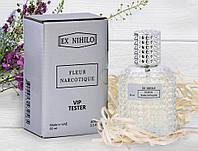Tester VIP 60ml Parfum Ex Nihilo Fleur Narcotique