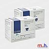 Тест-полоски Bionime Rightest GS300 №50 в наборе из 2 упаковок (100 шт.)