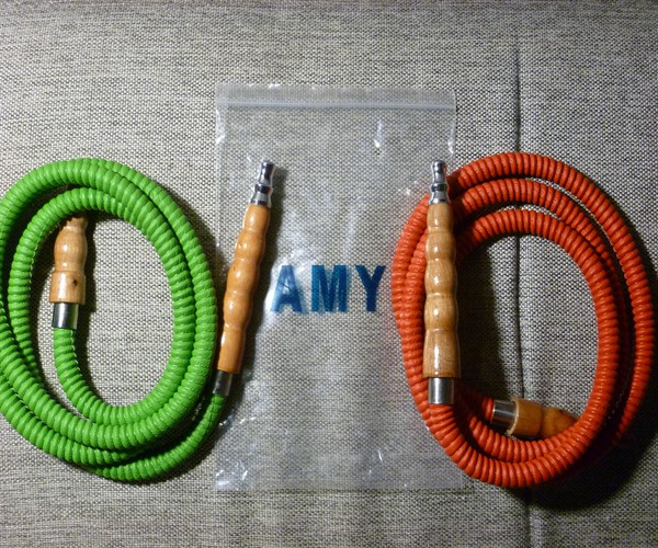 Трубка для кальяна Amy