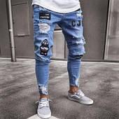 Штаны, джинсы мужские