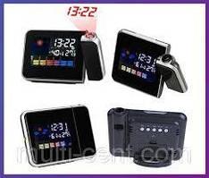 Часы и будильники: настольные, наручные электронные