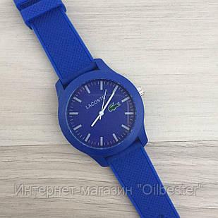Часы женские Lacoste синие