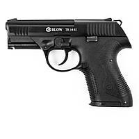 Стартовый пистолет Blow TR 1402 (Black)