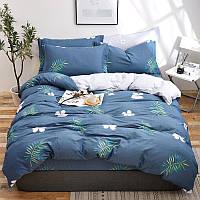 Комплект постельного белья Тропический цветок (евро) Berni