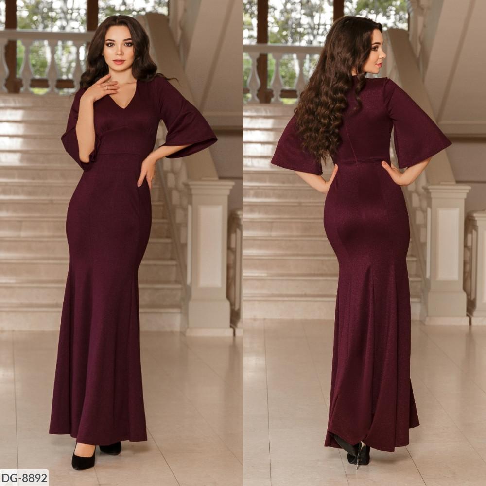 Платье DG-8892