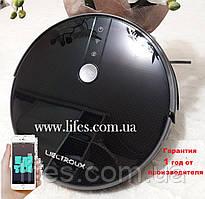 Робот - пылесос LIECTROUX C30B Умная навигация 2019