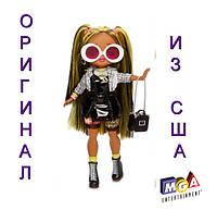 Большая кукла ЛОЛ Альт Герл 2 Серия L.O.L. Surprise! O.M.G. Fashion Doll Alt Grrrl