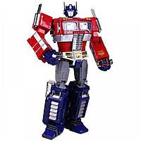 Трансформер Commander Kronos Toys W8019 Красный с синим tsi40437, КОД: 286036