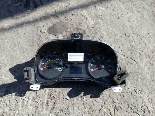 Fiat Doblo 2003 Панель приборов/спидометр