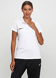 Футболки та майки жіночі TEAM-каталог Women's Dry Academy18 Football Polo XS