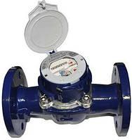 Водосчетчики SENSUS MeiStream 100/50 Qn60 промышленные на холодную воду с импульсным выходом (Словакия)