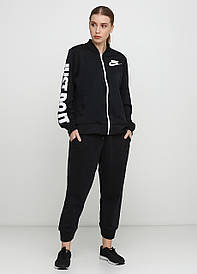 Брюки W NK DRY CROP ENDRNCE TAPERED XS