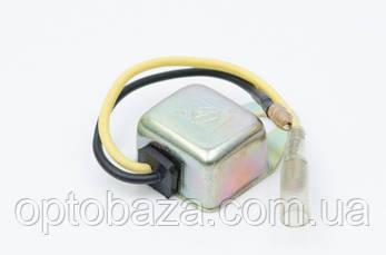 Плата масляного датчика для генераторов 2 кВт - 3 кВт, фото 2