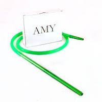 Силиконовая трубка для кальяна  Amy De Lux