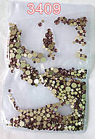 Камни Swarovski №3409