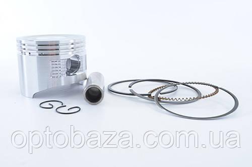 Поршневой комплект 68,50 мм для генераторов 2 кВт - 3 кВт, фото 2
