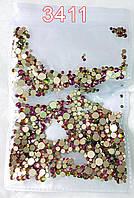 Камни Swarovski №3411