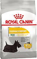 Royal Canin Mini Dermacomfort, 3 кг