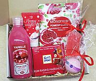 Подарочный набор, подарок любимой девушке, женщине, жене, подруге, сестре, маме, бабушке