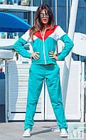 Повседневный женский  спортивный костюм