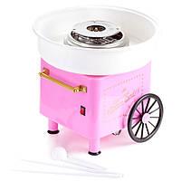 Аппарат для изготовления сладкой ваты Cotton Candy Maker Big ZC