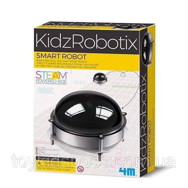 Набор для творчества 4M Умный робот (00-03272)