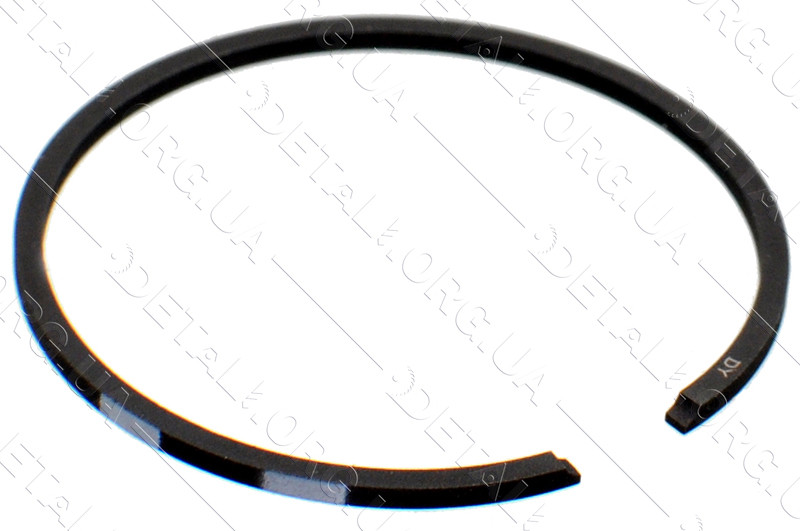 Поршневое кольцо (1 шт) 34*1,2мм Stihl оригинал 42370343001 для воздуходувки BG56 BG66 BG86 BG86C