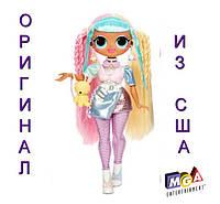 Большая кукла ЛОЛ Кендилишинс 2 Серия L.O.L. Surprise! O.M.G. Fashion Doll Candylicious
