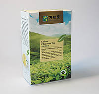 Чай для нормалізації роботи травної системи Colon Cleanser Tea