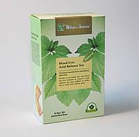 Чай от подагры для баланса мочевой кислоты Blood Uric Acid Balance Tea, фото 1