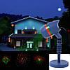 Лазерный проекторSTAR SHOWER MOTION лазерная подсветка для дома, фото 4