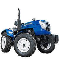 Трактор DW 244AHTХD (24л.с., 3 цилиндра, 4х4, КПП (4+1)х2, колеса 7.50х16/11.2х24)