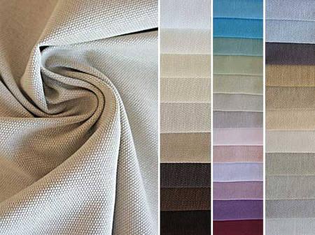Ткань для штор Kisa