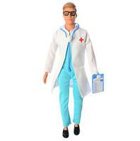 Кукла Defa 8346B доктор, КОД: 1319542