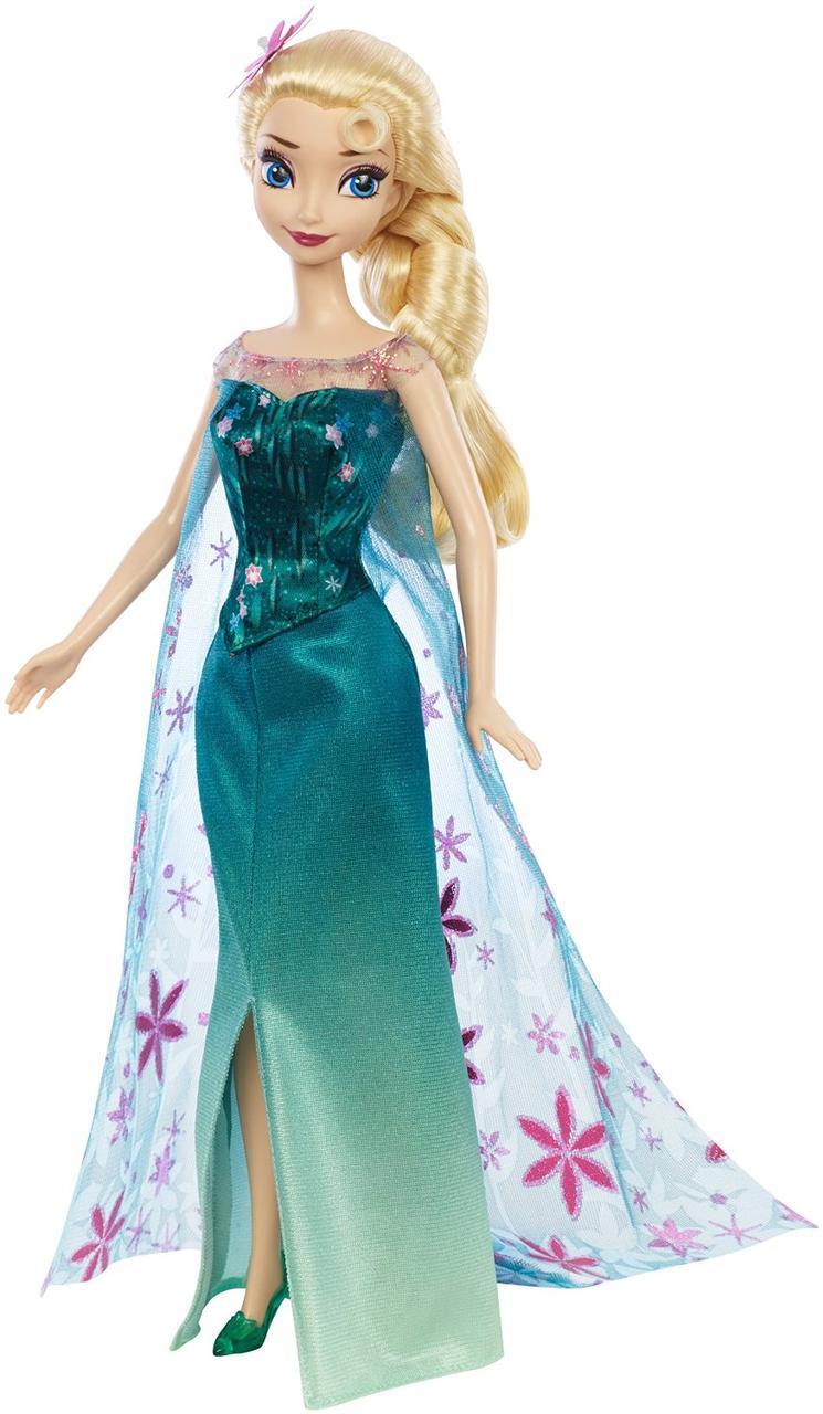 Disney Frozen Эльза Fever Elsa Doll